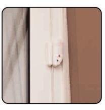 Door Window Contact Hsa6010 Smart Solutions Trading