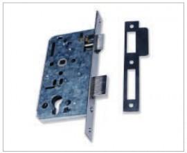 Euro Profile Mortice Lock-X906PZ