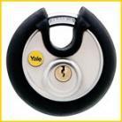 Y130 - Stainless Steel Padlock